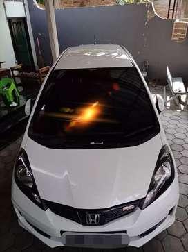 Honda Jazz 2014 GE8