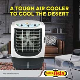 Super Asia Air Cooler Only Dc Are Available