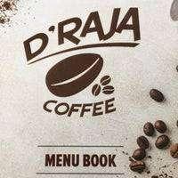 Lowongan Kerja di D Raja Coffee Indonesia