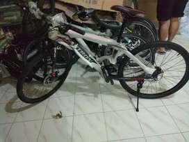 Sepeda Gunung 26 Fastron