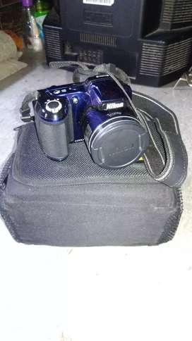 Kamera Nikon L810