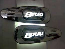 [kikimjawon #BIGSALE] NEW BRIO // Side Lamp Cover