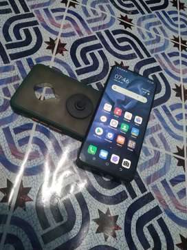Vivo S1 Pro Ram8/128Gb 4Cam48Mp 32Selfie Snapdragon665 Resmi Ind Mulus