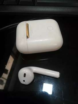 Apple airpode original