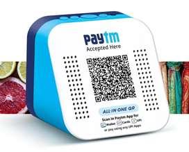 Paytm Soundbox 499 only