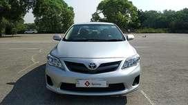 Toyota Corolla Altis, 2013, Diesel
