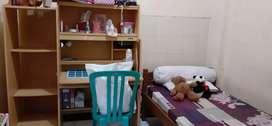 Kos Wanita nyaman di Kompleks, 5 langkah dari UnivJenderal Soedirman