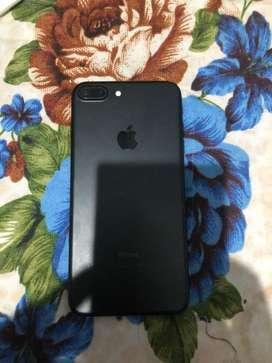 Iphone 7 plus 128Gb Good condition