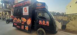 Fast Food truck for sell or rent
