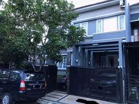 Rumah Modern Minimalis Siap Huni BB Vancouver