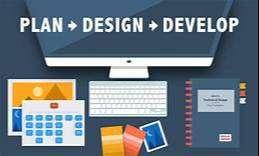 Digital market,website development and app development services