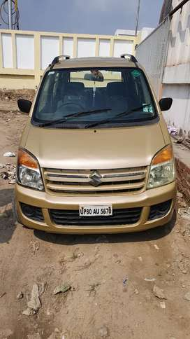 First owner, Very good condition wagonR