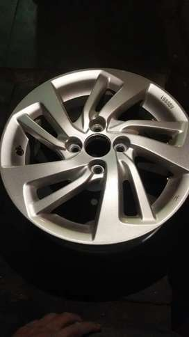 We can arrange any Bmw Audi Mercdese Ford Toyota cars One Or 2 Alloy
