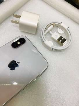 Iphone X PTA Approved 9/10 Condition