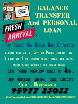 Need a loan in Pondicherry