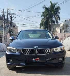 BMW 3 Series 2005-2011 320d, 2013, Diesel