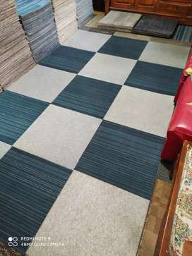 Eks jakarta karpet kantor