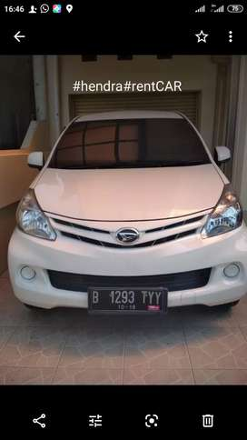 Rental Mobil+Driver+BBM