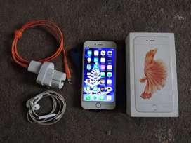 IPHONE 6s plus 128gb ex Japan