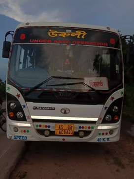Ultra bus almost new condition..