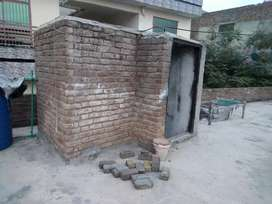 House for sale (darbar e kareemi wah cantt) near to gt road
