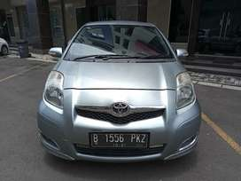 Yaris E Automatic 2011 Gress Condition