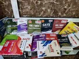 Gate books ECE