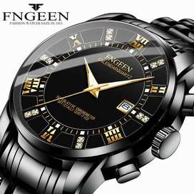 Jam Tngan Branded Tahan Air