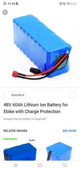 Lithium ion battery 12 volt 30ah