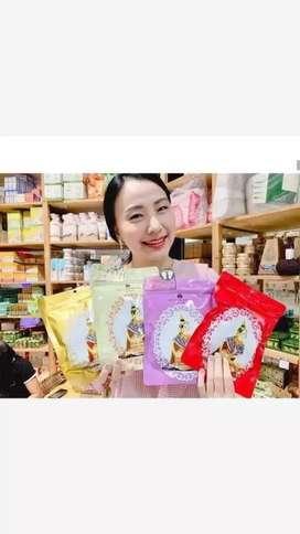 Gold Princess Koyo Ori Thailand