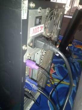 Computer & CPU