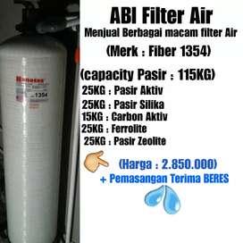Filter Air Mantap