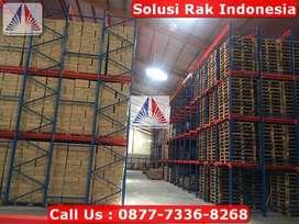 Pabrik Rak Gudang Gondola Harga Pabrik Ready Stok