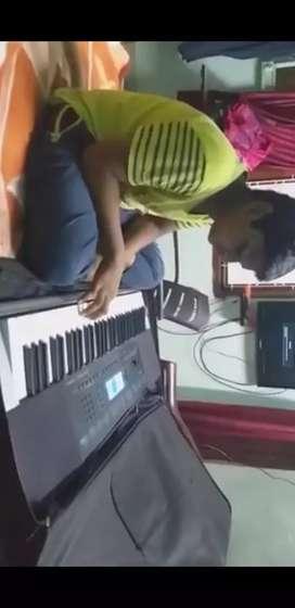Keyboard ctk 850
