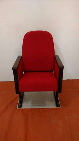 VIP Tablet Auditorium Chair With Best Quality
