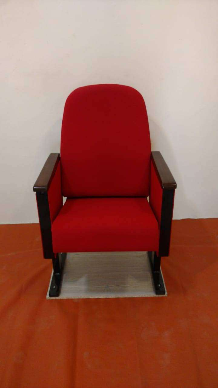 VIP Tablet Auditorium Chair With Best Quality 0