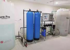 Mineral Water Ro Plant. Ro Water Plant . Water Filteration