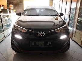 All New Toyota Yaris TRD Sportivo jarang pakai