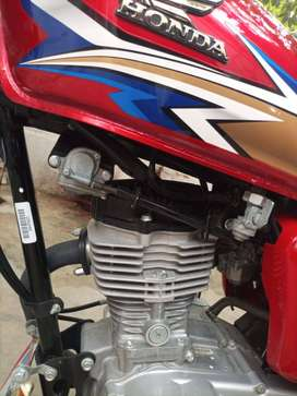 Honda 125 2020 Full genuine