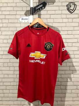 Jersey Manchester United 19/20 GO