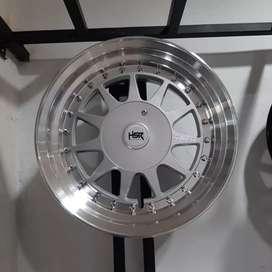 Velg Mobil Karimun Agya Calya Swift R15 Hsr Bisa Cicilan0% SpecR Medan