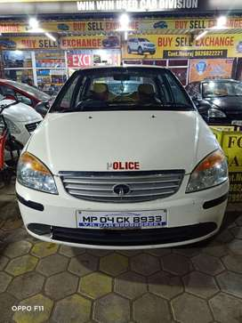 Tata Indigo Cs CS GLS, 2013, Diesel