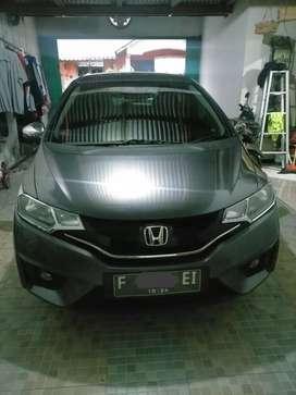 Honda jazz 2014 matic