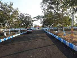 Residential land -Plots in Mutangi  Hyderabad for Sale.