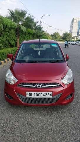 Hyundai I10 i10 1.1L iRDE ERA Special Edition, 2012, CNG & Hybrids