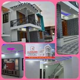 4 bhk villas 10 villas 90 % loan available//