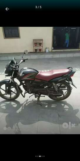 Honda shine in good condition sell