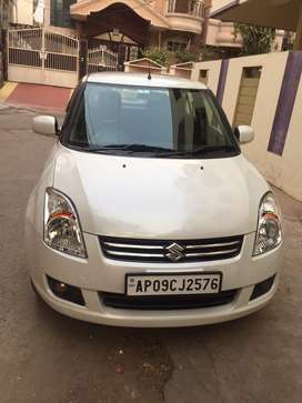 Maruti Suzuki Swift Dzire 2011 Diesel Good Condition