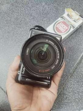 Kamera Lumix GF1