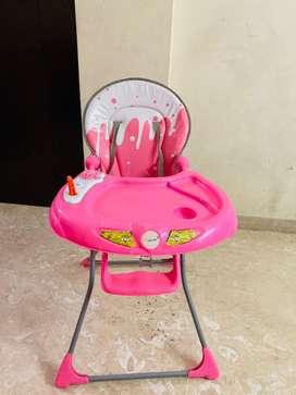 High Chair ( Harry & Honey)